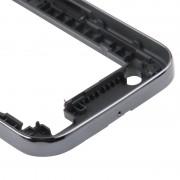 iPartsBuy Middle Frame Bezel pour Samsung Galaxy Ace S5830 (Noir)