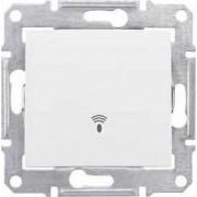 SEDNA Nyomógomb Csengő jelzéssel 10 A IP20 Fehér SDN0800121 - Schneider Electric