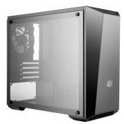 Carcasa Cooler Master MasterBox Lite 3.1 TG, MiniTower (Negru)