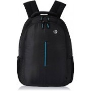 Diamond 15.6 inch laptop backpack 25 L Laptop Backpack(Black)