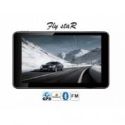 GPS навигация Fly StaR X10BT SE - 7 + Bluetooth + 4GB