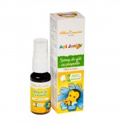 Spray de gat cu Propolis Apijunior 20ml