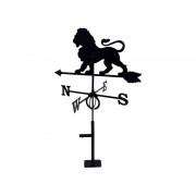 Svens Girouette Lion grand Modèle + Support Universel