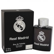 Air Val International Real Madrid Eau De Toilette Spray 3.4 oz / 100.55 mL Men's Fragrances 539072