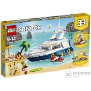 Joc LEGO® Creator - Aventuri in croaziera 31083