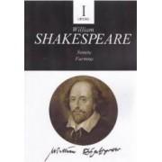 Opere vol.1 Sonete. Furtuna - William Shakespeare