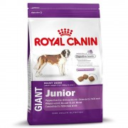 Royal Canin Size 2 x 15 kg Giant Junior Royal Canin - valpfoder