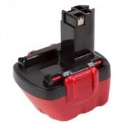 Bosch 3360, 3455, EXACT 12 akkumulátor - 1300mAh (12V)