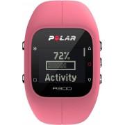 Polar A300 Trainingscomputer ohne Herzfrequenzmesser - pink