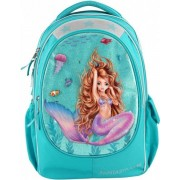 Depesche Topmodel Fantasy Model Schoolrugzak Soft Mermaid