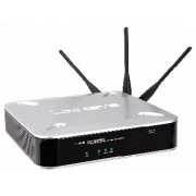 Cisco Wireless-N Access Point with Power Over Ethernet