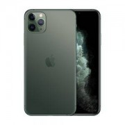Apple Restaurerad iPhone 11 Pro Max - 256GB - Midnight Green