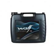 Ulei Motor Wolf Masterlube Synflow Dc 5w40 20l