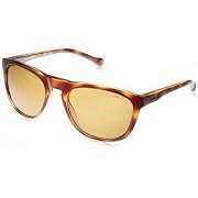 Arnette Moniker 2087/83 anteojos de sol polarizadas, unisex, 55 mm