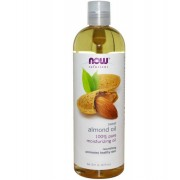 Now Foods Sweet Almond Oil (473 ml) - Now Foods
