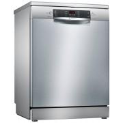 Bosch SMS46II00G Full Size Dishwasher - Silver