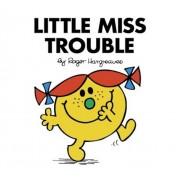 Little Miss Trouble, Paperback