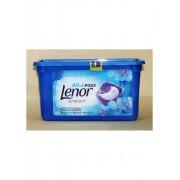 Detergent capsule, Lenor All in One PODS, 36 spalari