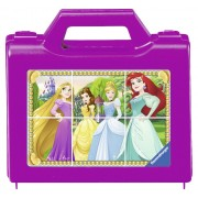 Puzzle Printese Disney Cub, 6 Piese