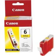 CARTUS CANON BCI6Y YELLOW 13ML Cartus Canon BCI6Y, 13 ml, galben