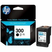 Мастилена касета Black HP 300 (Зареждане на CC640EE)