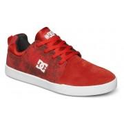 DC RD Jag Rojo/Negro 13