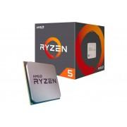 AMD Ryzen 5 3600X 6C/12T procesor (4.4GHz,36MB,95W,AM4), MPK sa Wraith Spire hladnjakom