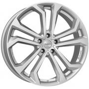 DEZENT TA silver CB63.4 5/108 17x7 ET45
