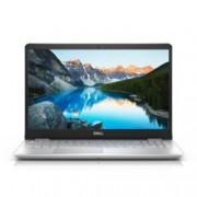 "Лаптоп Dell Inspiron 5584 (5397184273067)(сребрист), двуядрен Whiskey Lake Intel Core i3-8145U 2.10/3.90 GHz, 15.6"" (39.62 cm) Full HD Anti-Glare Display, (HDMI), 4GB DDR4, 1TB HDD, 1x USB 3.1 Type-C, Windows 10, 2.05 kg"