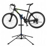 Stojak SERWISOWY na rower 30 kg uchwyt rowerowy