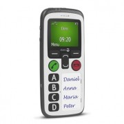 Doro Secure 580 wit