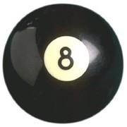 Bila nr 8 Aramith 57,2 mm
