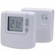 Termostat de ambient fara fir HONEYWELL DT92