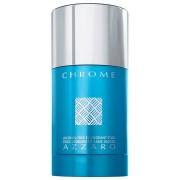 Azzaro Chrome Deo Stick Deodorant tuhý 75 g