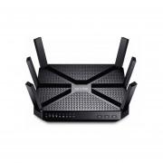 Router Inalambrico Tri-banda Gigabit Archer C3200 Tp-link - Negro