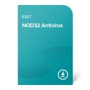 ESET NOD32 Antivirus – 1 rok Dla 3 urządzeń, elektroniczny certyfikat