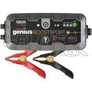 Startbooster Noco Gb20 12v 400amp