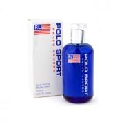 Ralph Lauren Polo Sport eau de toilette para hombre 125 ml