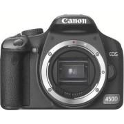 Canon Cámara Reflex Canon EOS 450D Negro Sin Objetivo