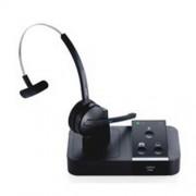 Headset - Draadloos DECT - Jabra Pro 9450