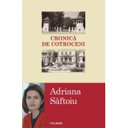 Cronica de Cotroceni (eBook)