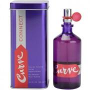 Liz Claiborne Curve Connect eau de toilette para mujer 100 ml
