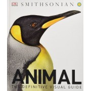 Animal: The Definitive Visual Guide, 3rd Edition, Hardcover