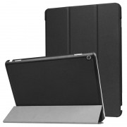 Huawei MediaPad M3 Lite 10 Tri-Fold Folio Case - Black