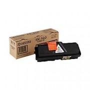Kyocera TK-160 Original Black Toner Cartridge 1T02LY0NL0