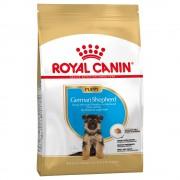 12kg German Shepherd Junior Royal Canin Breed Hrană uscată câini