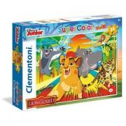 Puzzle Maxi Garda Felina Clementoni 24 piese