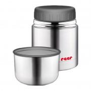 Cutie termica 90430 Reer, 350 ml, Inox