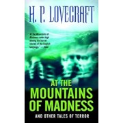 At the Mountains of Madness: And Other Tales of Terror, Paperback/H. P. Lovecraft
