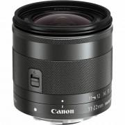Canon EF-M 11-22mm f/4-5.6 IS STM objektiv za Canon M lens 11-22 4-5.6 f4.0-5.6 7568B005AA 7568B005AA